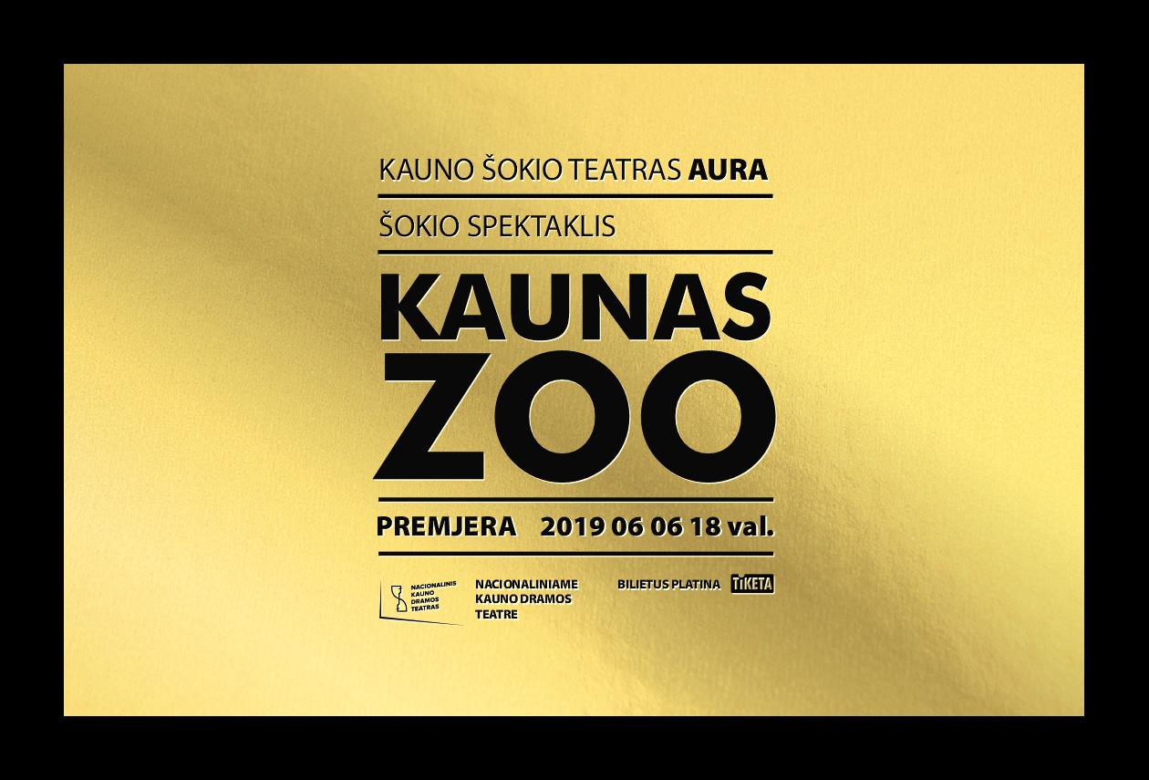 aura Kaunas Zoo