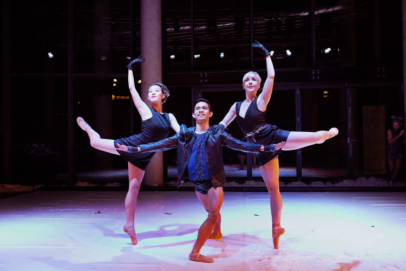 Dance Theatre Aura BALLET