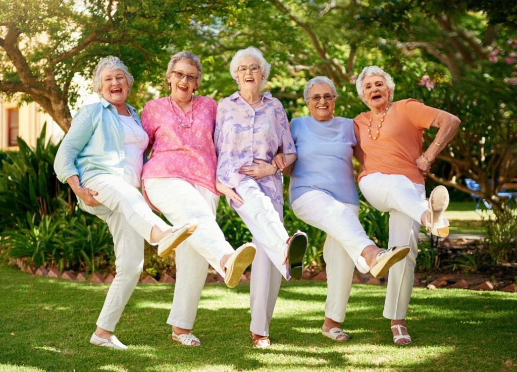 Where To Meet Seniors In Dallas Full Free
