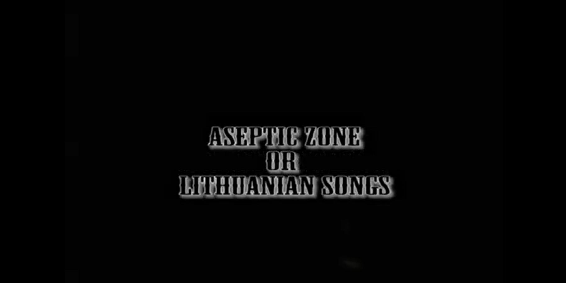 aseptine zona